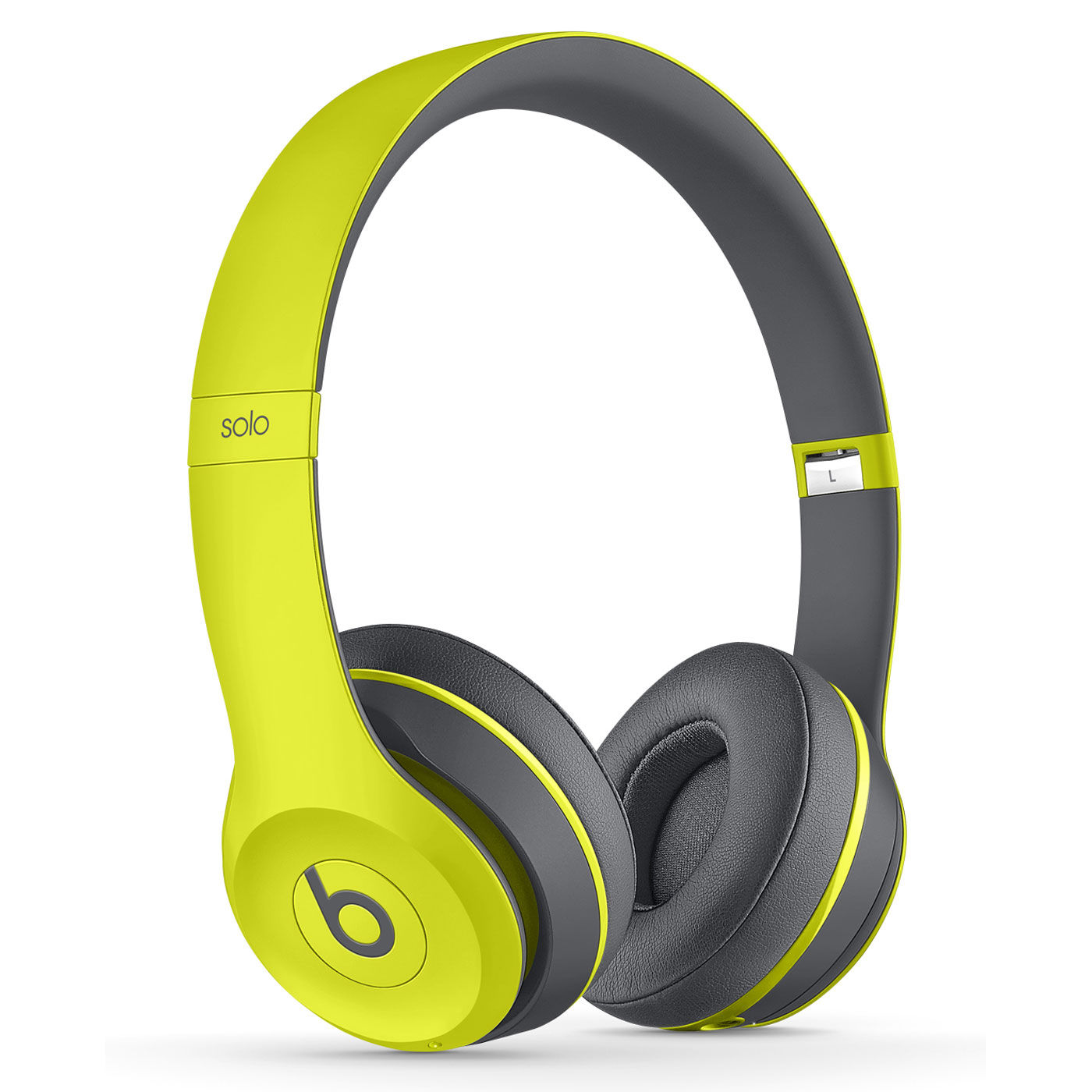 beats solo 2 wireless active collection jaune casque. Black Bedroom Furniture Sets. Home Design Ideas