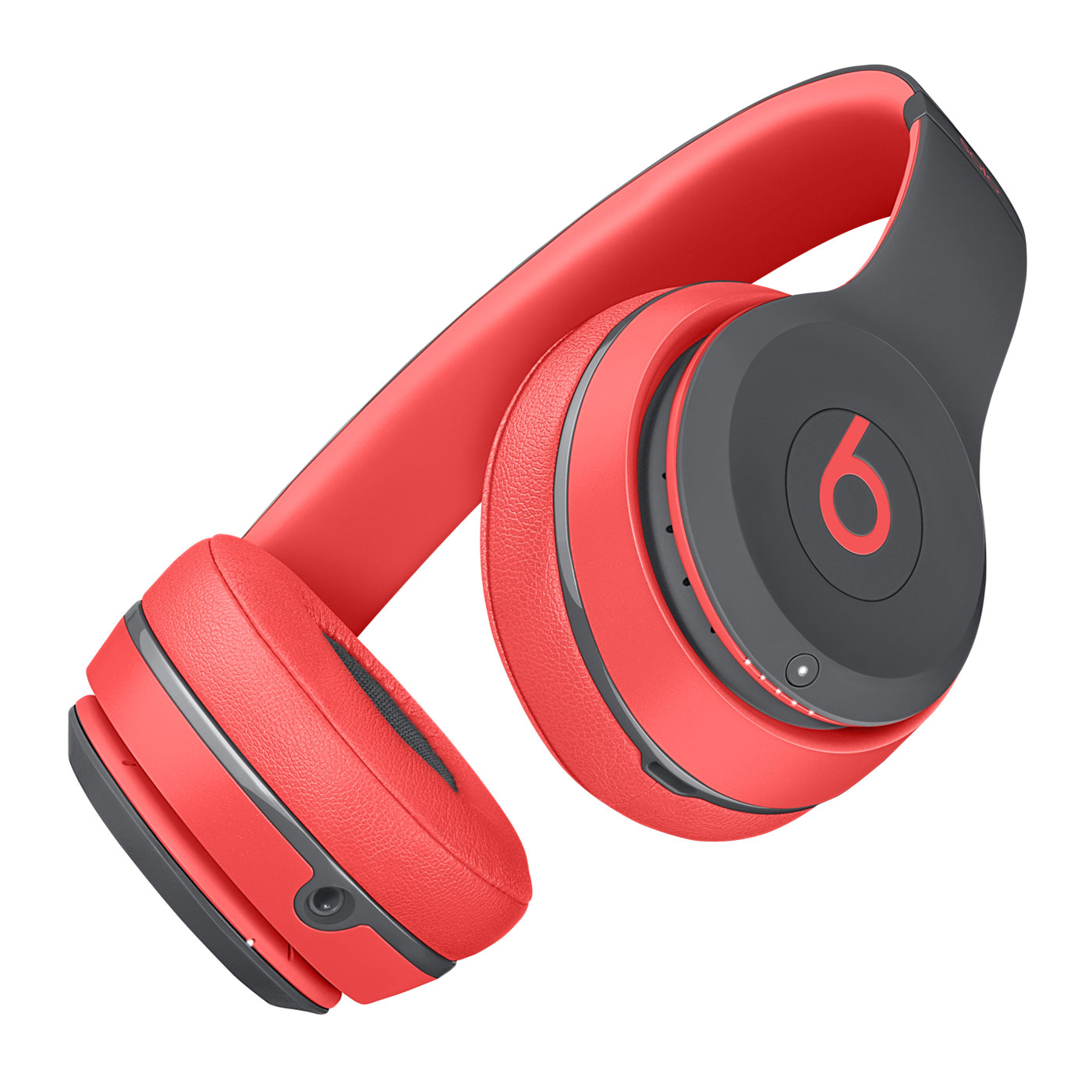beats solo 2 wireless active collection rouge casque. Black Bedroom Furniture Sets. Home Design Ideas
