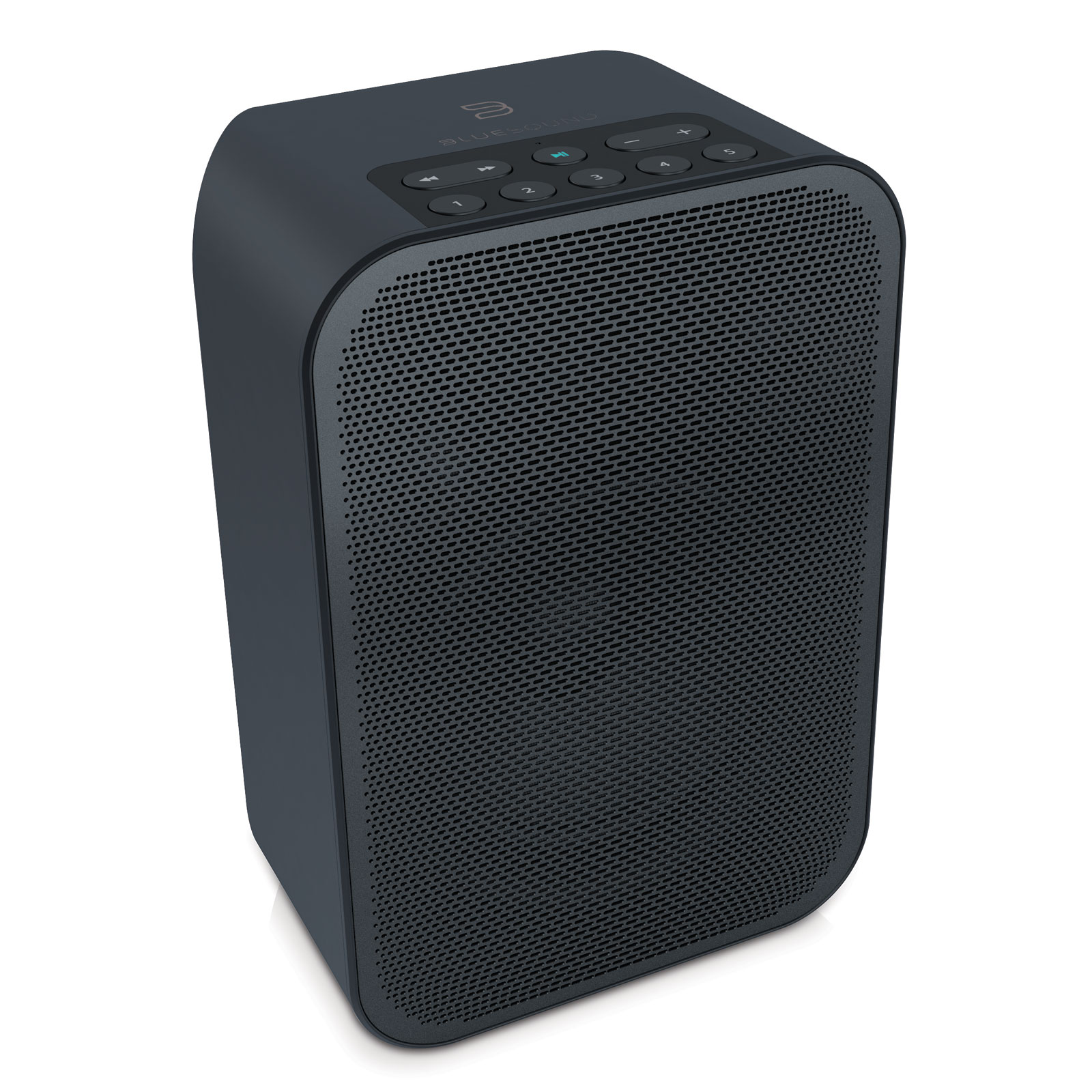 Bluesound pulse flex noir dock enceinte bluetooth bluesound sur ldlc - Systeme audio bluetooth ...