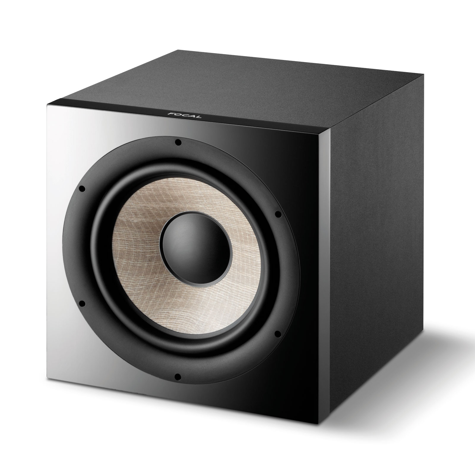 focal sub 1000 f subwoofer focal sur ldlc. Black Bedroom Furniture Sets. Home Design Ideas
