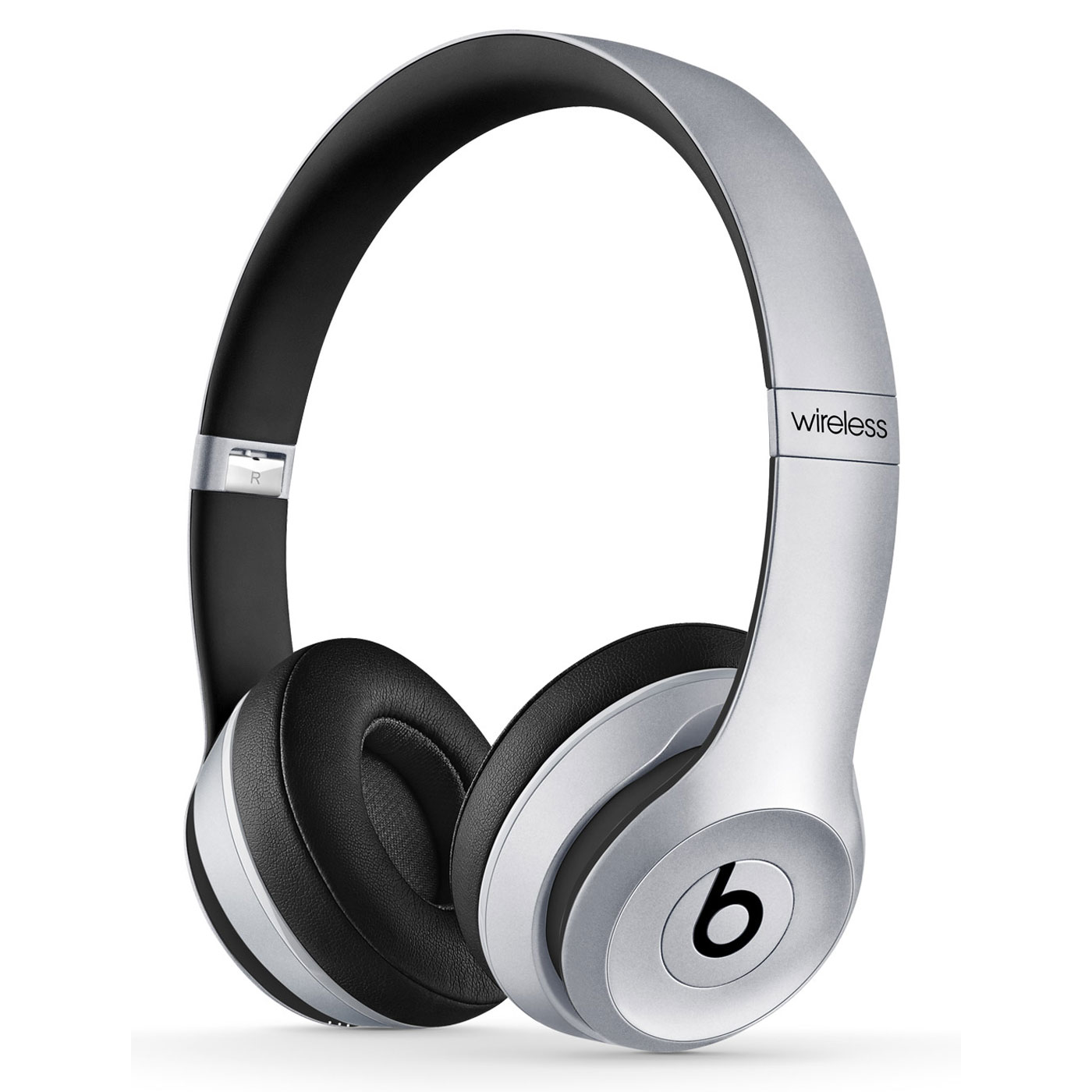 beats solo 2 wireless gris sid ral casque beats by dr. Black Bedroom Furniture Sets. Home Design Ideas