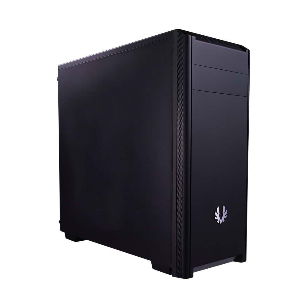 Boîtier PC BitFenix Nova (Noir) Boîtier moyen tour