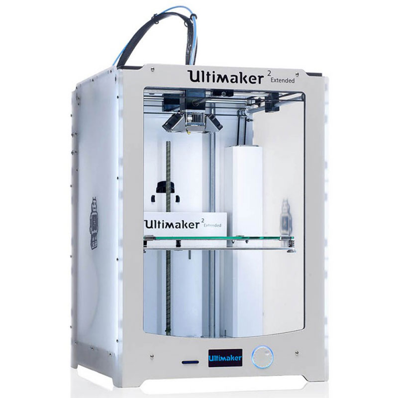 ultimaker 2 extended imprimante 3d ultimaker sur ldlc. Black Bedroom Furniture Sets. Home Design Ideas