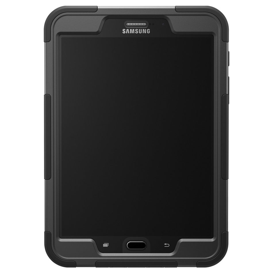 griffin survivor pour samsung galaxy tab s2 9 7 accessoires tablette griffin technology inc. Black Bedroom Furniture Sets. Home Design Ideas