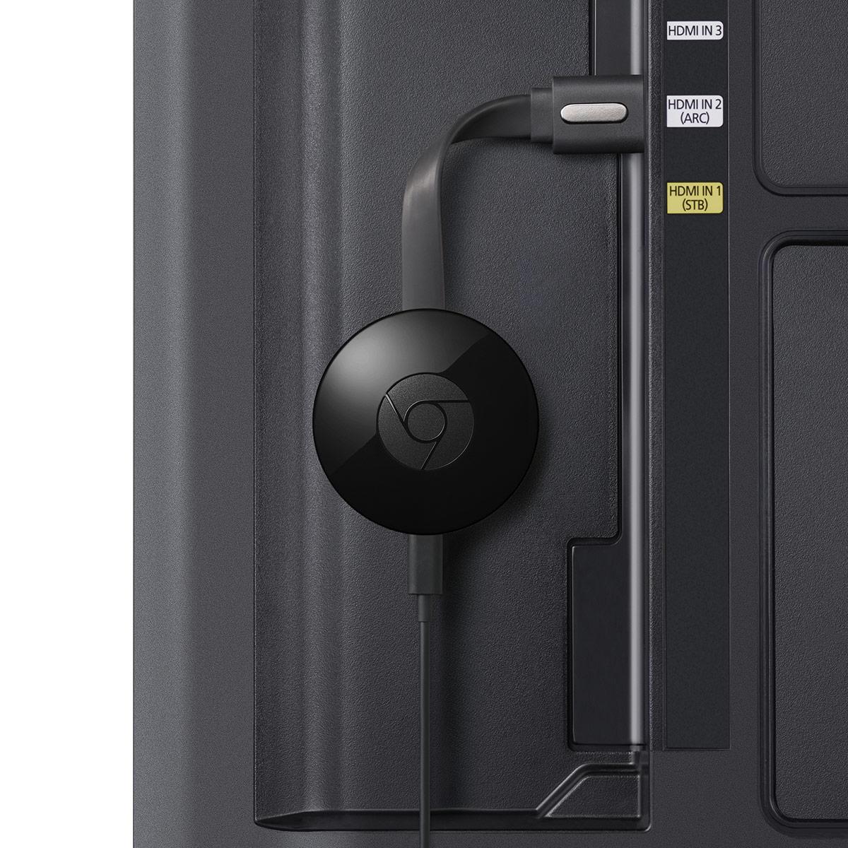 google chromecast lecteur multim dia google sur ldlc. Black Bedroom Furniture Sets. Home Design Ideas
