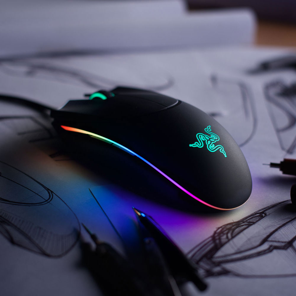 razer diamondback chroma souris pc razer sur ldlc. Black Bedroom Furniture Sets. Home Design Ideas