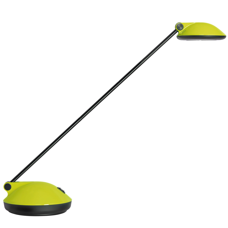 Unilux joker 2 0 vert anis lampe de bureau unilux sur ldlc - Lampe de bureau vert anis ...