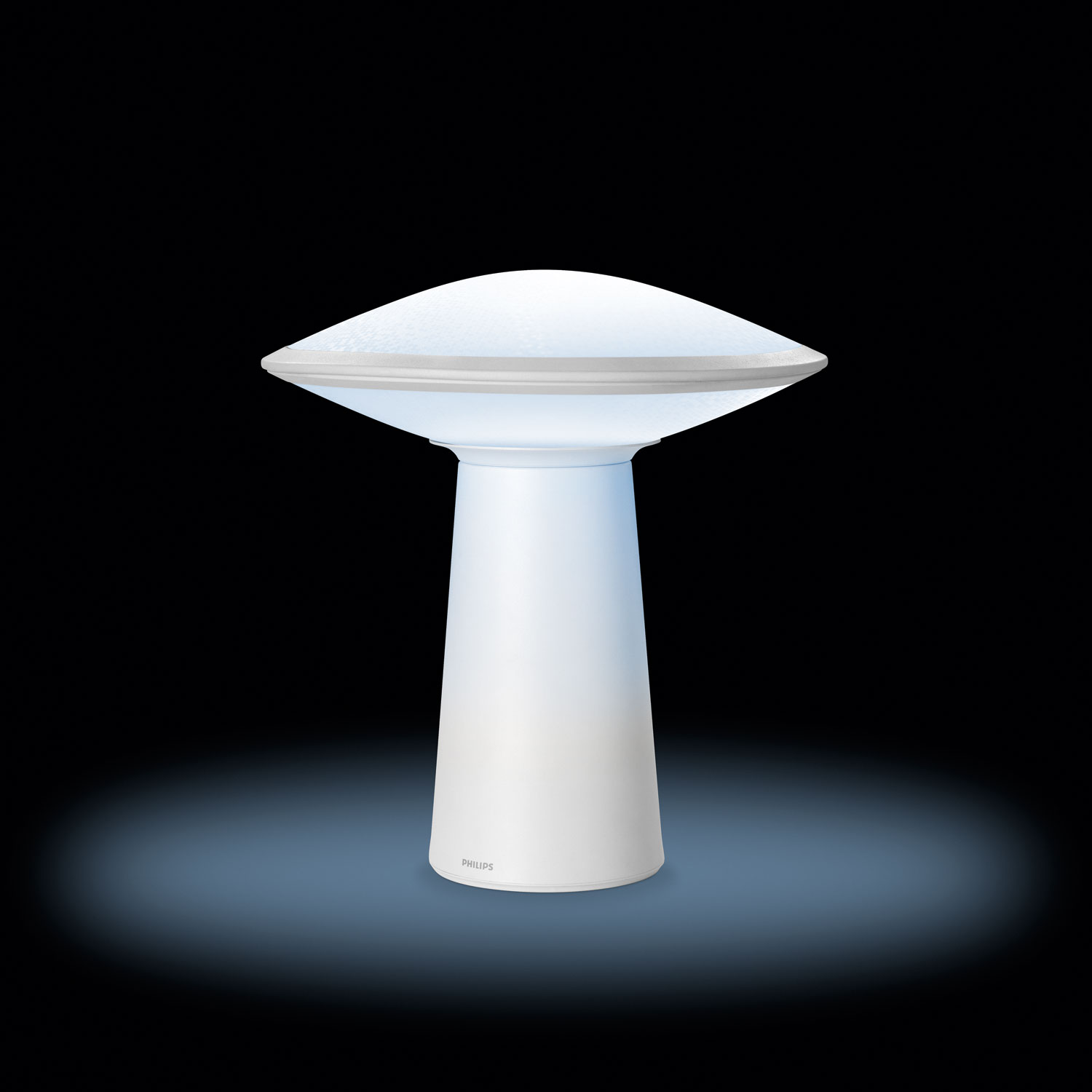philips hue phoenix lampe de table ampoule connect e philips sur ldlc. Black Bedroom Furniture Sets. Home Design Ideas