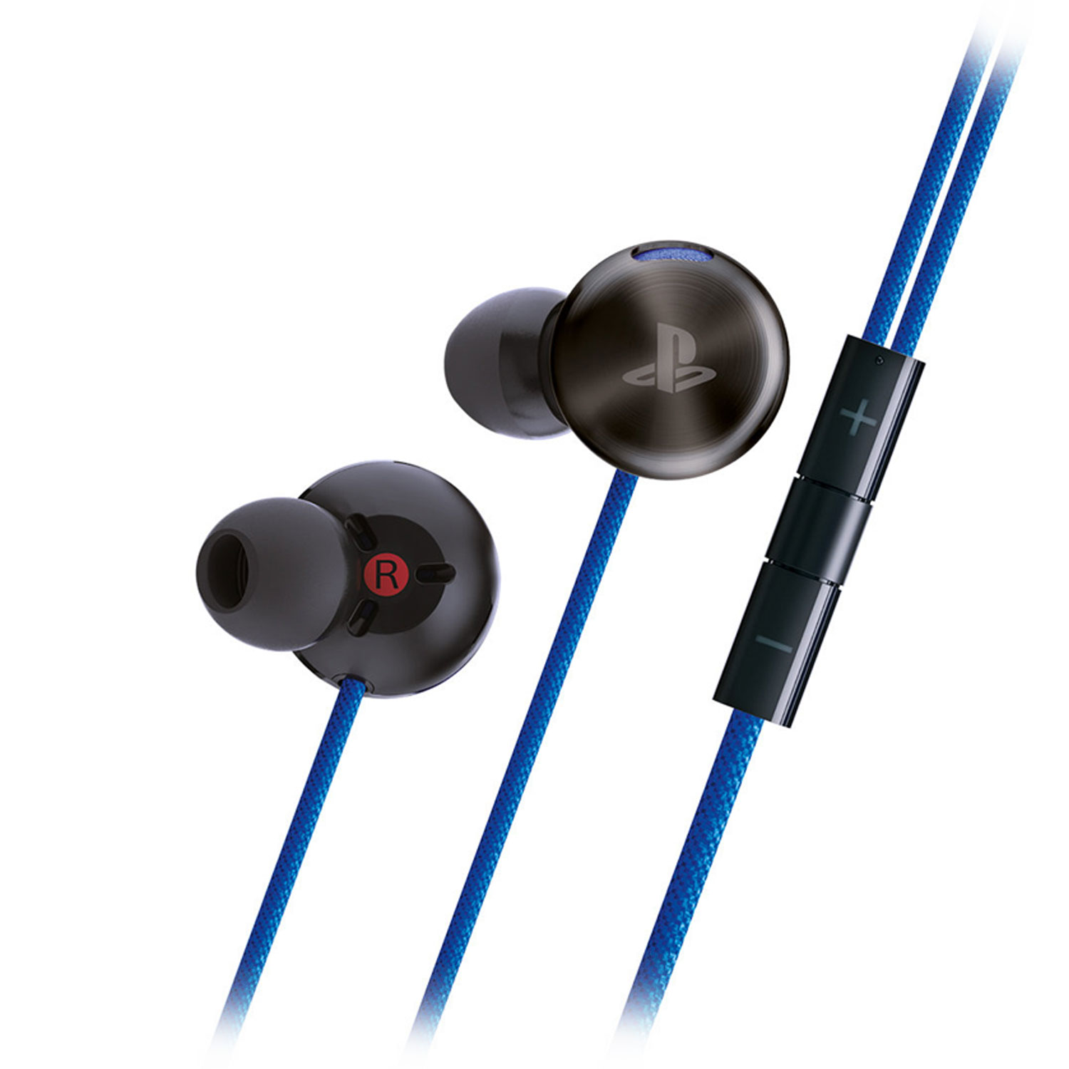 sony playstation in ear stereo headset accessoires ps4 sony computer entertainment sur ldlc. Black Bedroom Furniture Sets. Home Design Ideas
