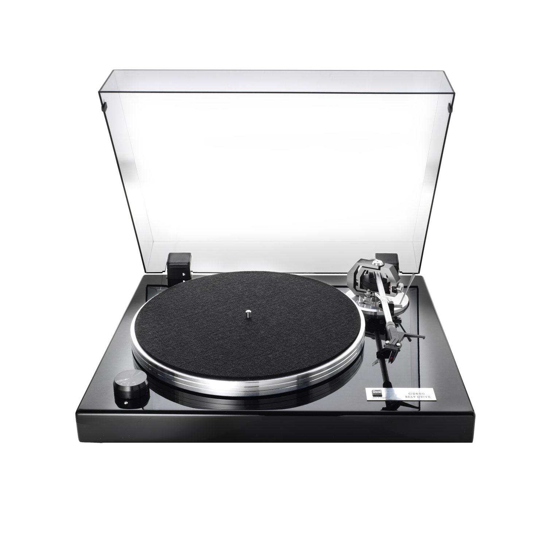 Dual cs 600 noir piano 204516 achat vente platine vinyle sur - Platine vinyle audiophile ...