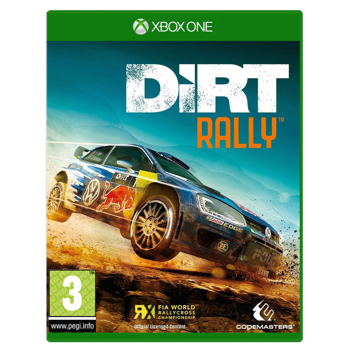 dirt rally legend edition xbox one jeux xbox one codemasters sur ldlc. Black Bedroom Furniture Sets. Home Design Ideas