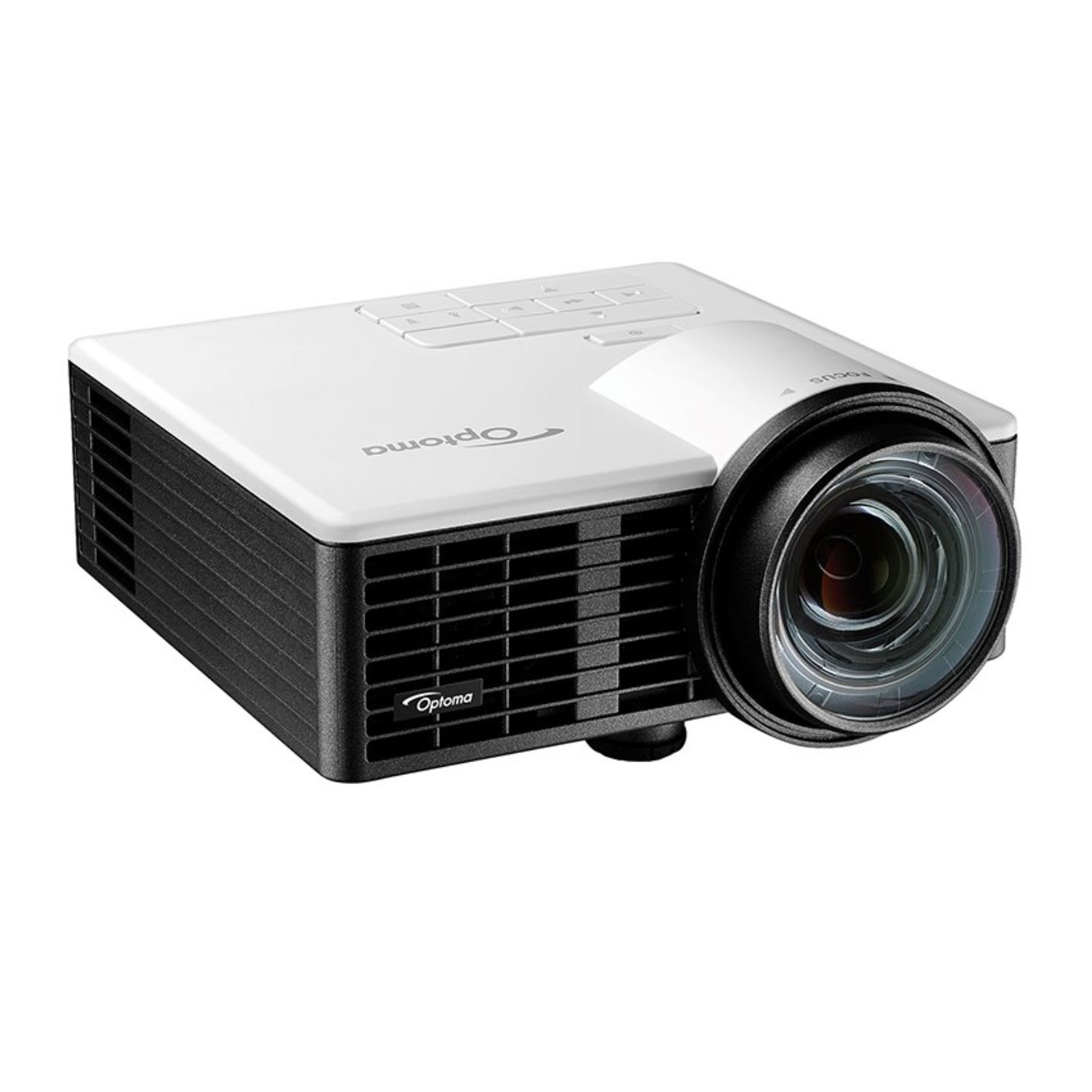 Optoma ml750st vid oprojecteur optoma sur ldlc - Support plafond videoprojecteur optoma ...
