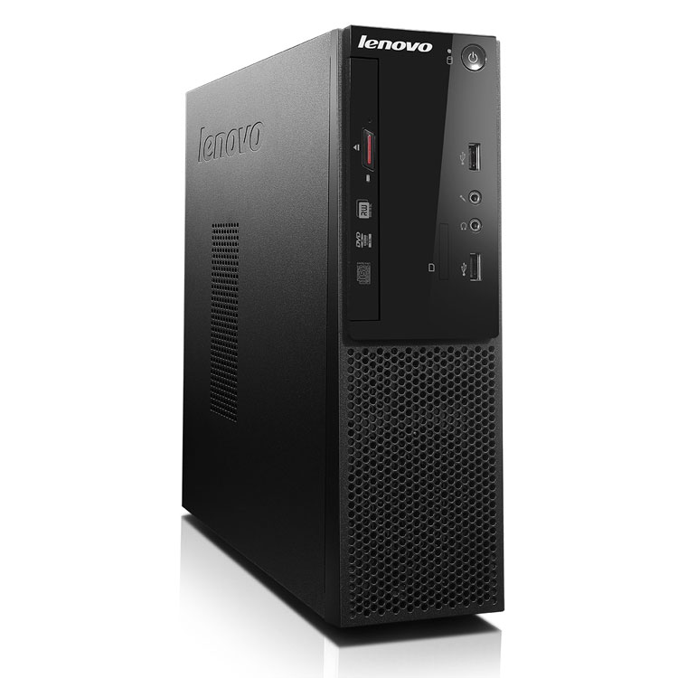 lenovo thinkcentre s500 10hs0033fr pc de bureau lenovo. Black Bedroom Furniture Sets. Home Design Ideas