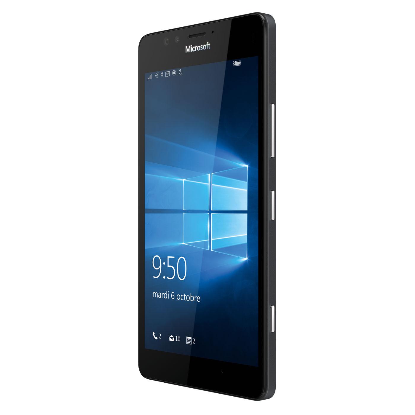 Microsoft Lumia 950 Dual SIM prix tunisie