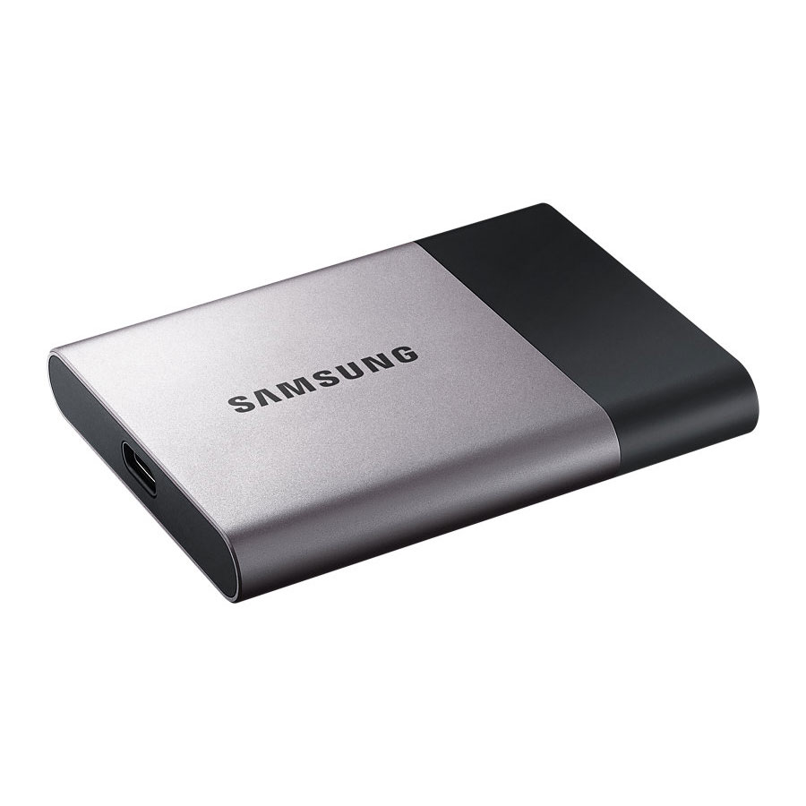 samsung ssd portable t3 2 to mu pt2t0b eu achat. Black Bedroom Furniture Sets. Home Design Ideas