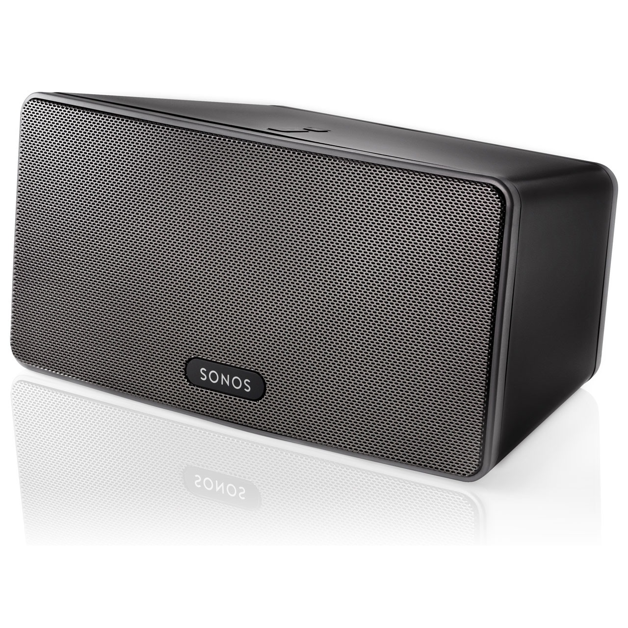 Serveur audio SONOS PLAY:3 Noir Enceinte multiroom sans fil