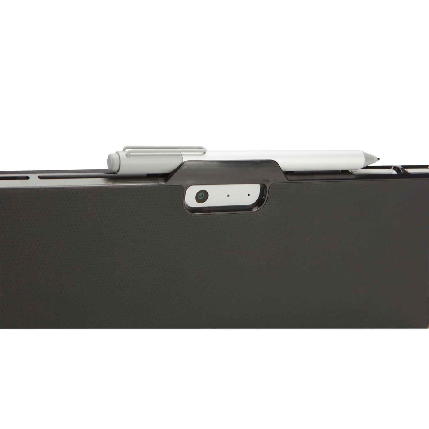 case logic kickback pour surface pro 4 ckse2197k achat vente accessoires tablette sur. Black Bedroom Furniture Sets. Home Design Ideas