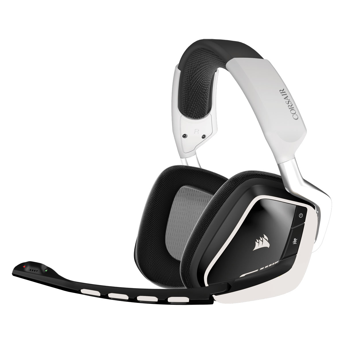 corsair gaming void rgb dolby 7 1 wireless edition. Black Bedroom Furniture Sets. Home Design Ideas