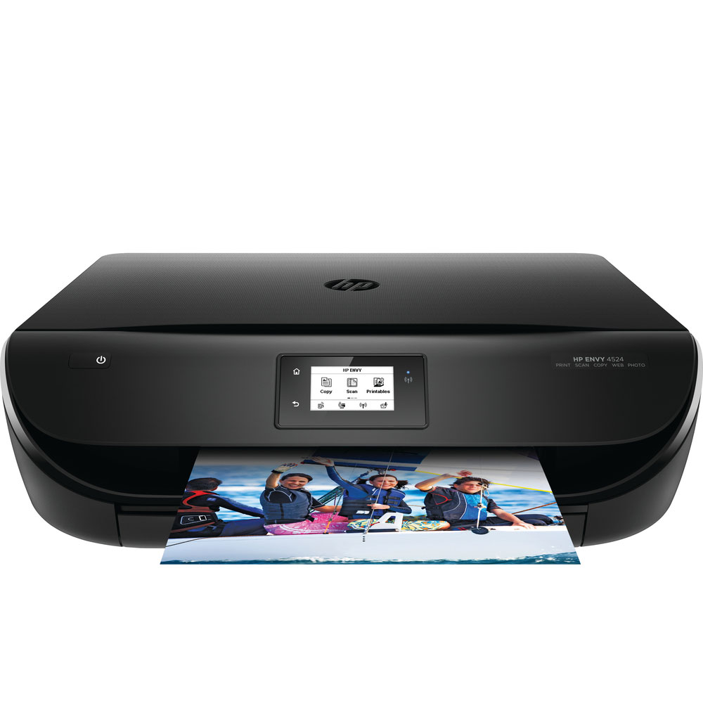 hp envy 4524 imprimante multifonction hp sur ldlc. Black Bedroom Furniture Sets. Home Design Ideas