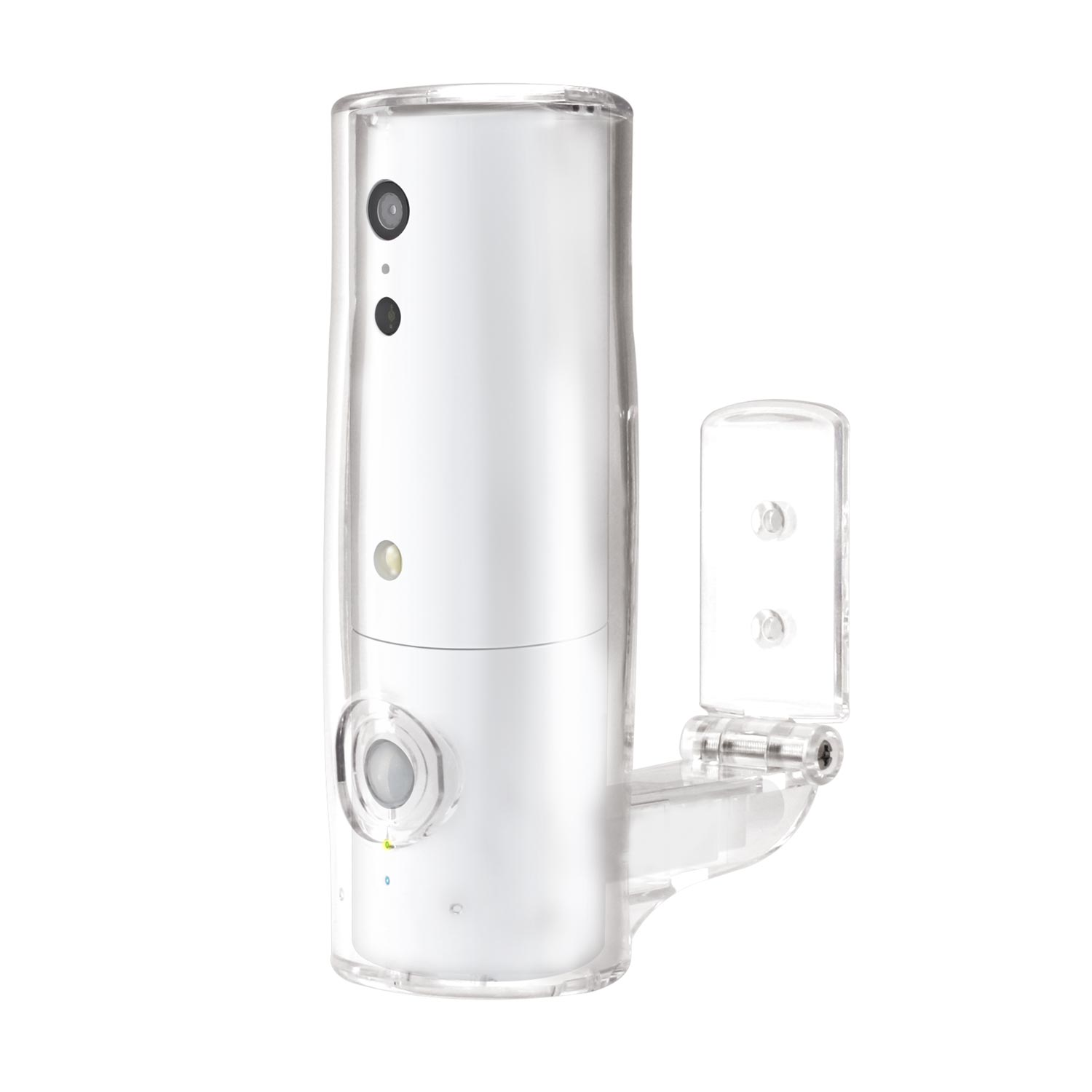 Amaryllo isensor hd patio blanc acc1308e4wheu achat for Test camera ip exterieur