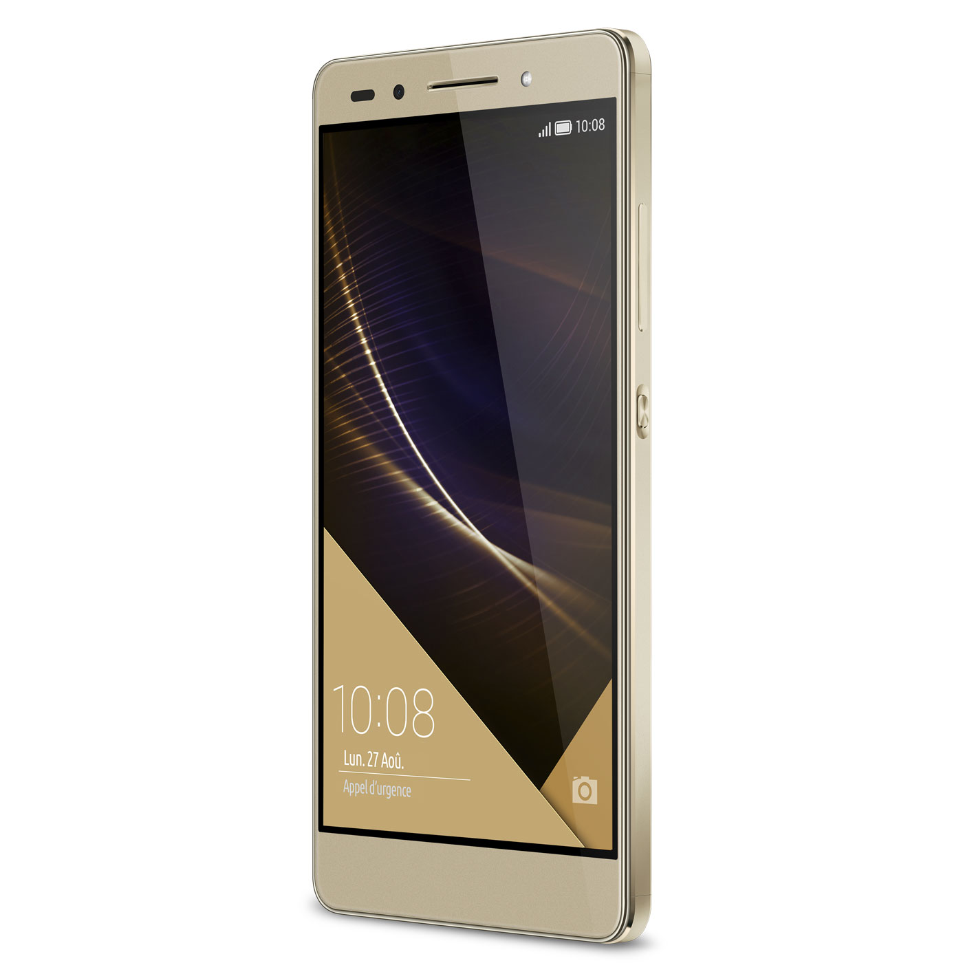 Honor 7 premium 32 go or 51090cep achat vente mobile for Photo ecran honor 7