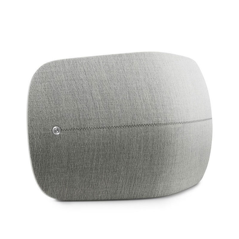 Dock & Enceinte Bluetooth B&O Play Beoplay A6 Enceinte stéréo portable Bluetooth 4.0 - Wi-Fi - USB