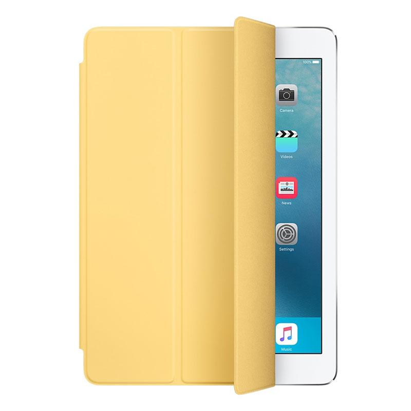"""Accessoires Tablette Apple iPad Pro 9.7"""" Smart Cover Jaune Protection écran pour iPad Pro 9.7"""""""