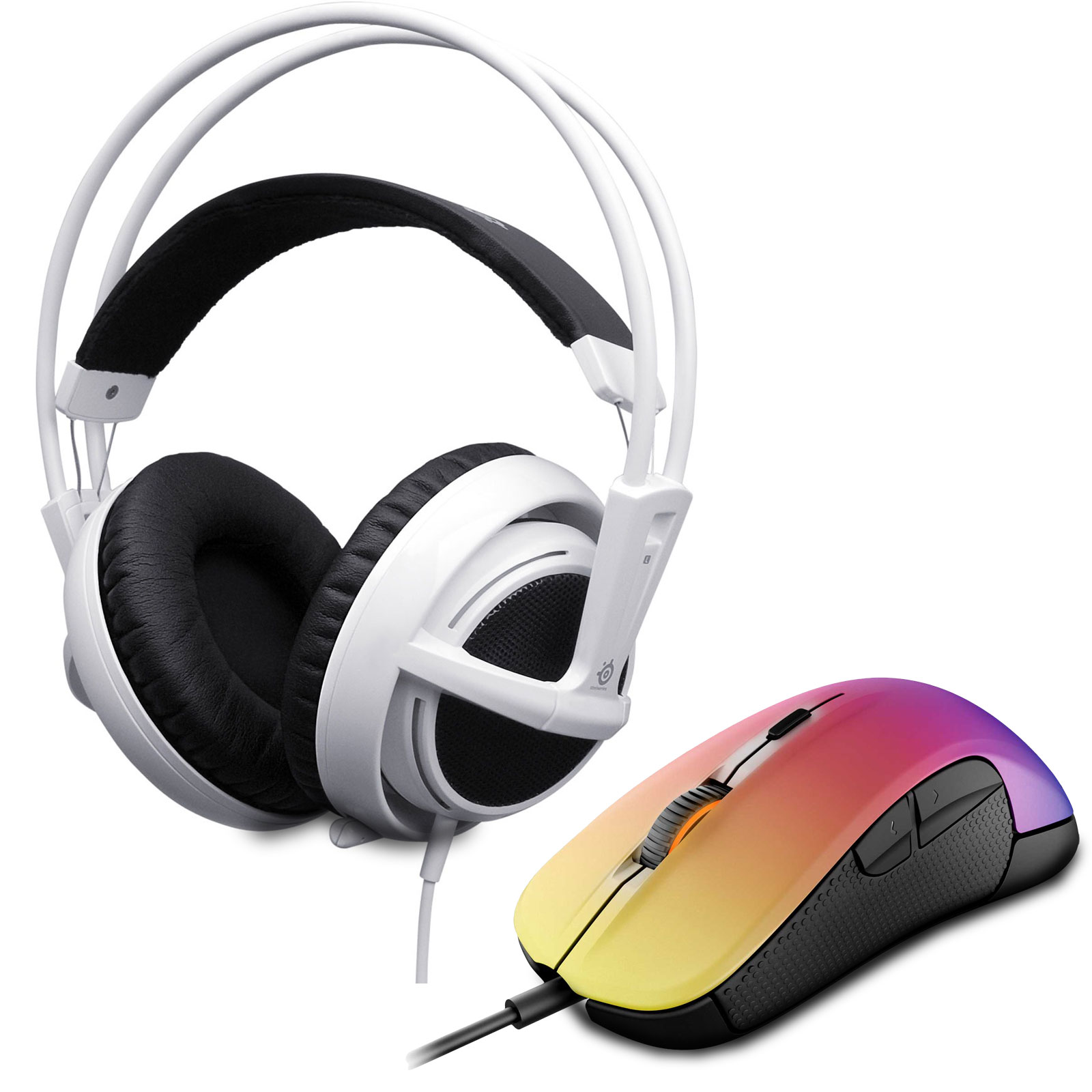 steelseries siberia v2 usb blanc rival 300 cs go fade offerte micro casque steelseries. Black Bedroom Furniture Sets. Home Design Ideas