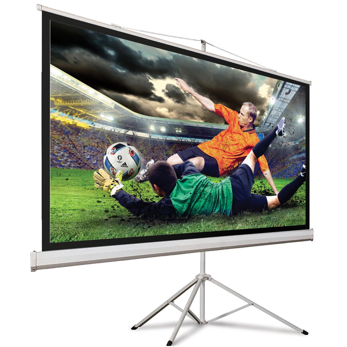 viewsonic pj sct 1000w ecran de projection viewsonic sur ldlc. Black Bedroom Furniture Sets. Home Design Ideas