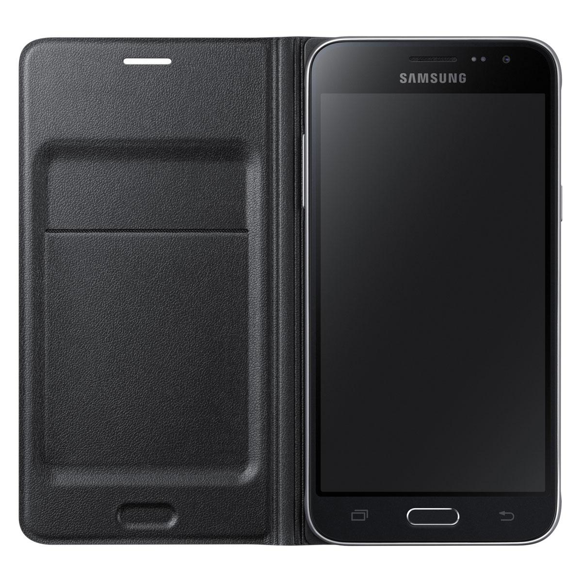 Чехол Samsung Galaxy A5 2017 SM-A520 Activ T Leather Blue 71571