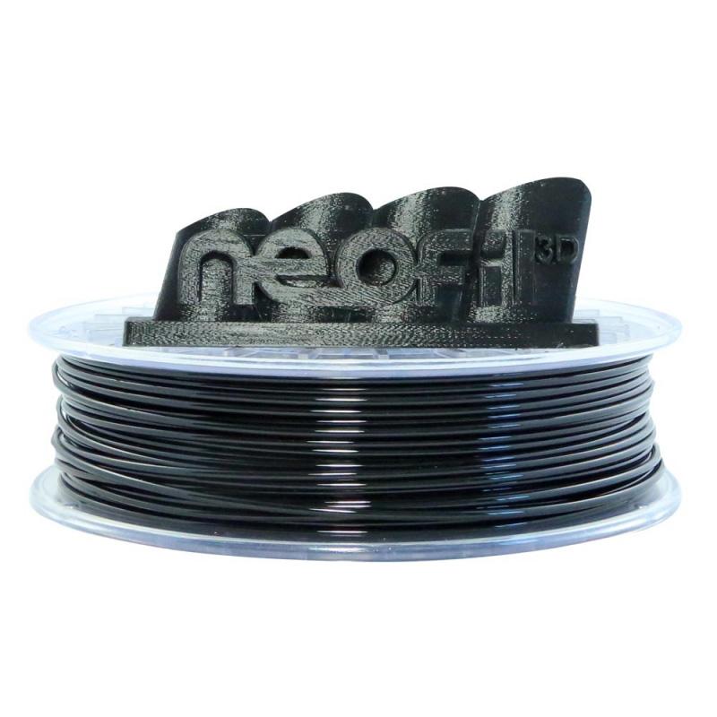neofil3d bobine pet g 750g noir 3760244301147 achat vente filament 3d sur. Black Bedroom Furniture Sets. Home Design Ideas