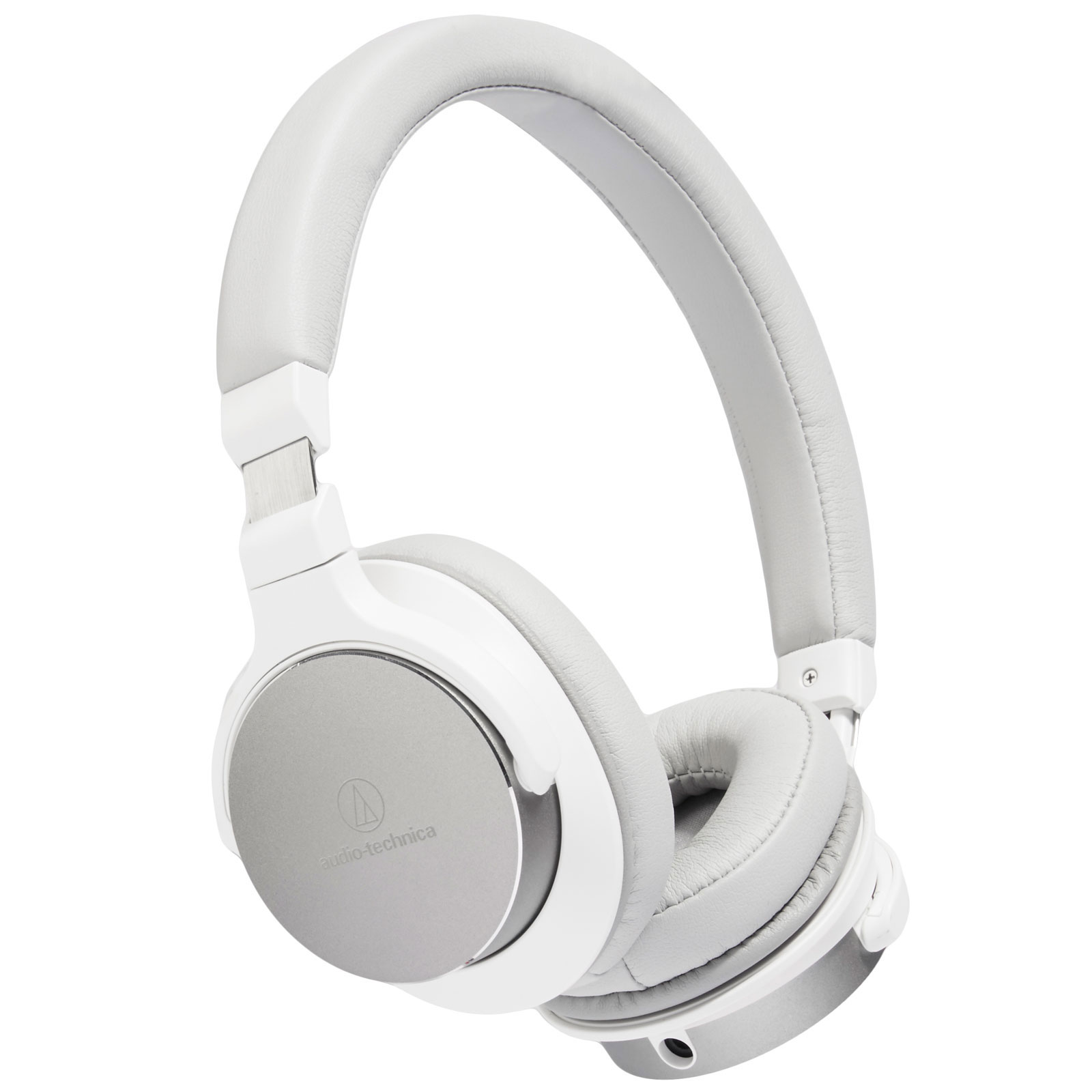 audio technica ath sr5 blanc ath sr5wh achat vente casque sur. Black Bedroom Furniture Sets. Home Design Ideas