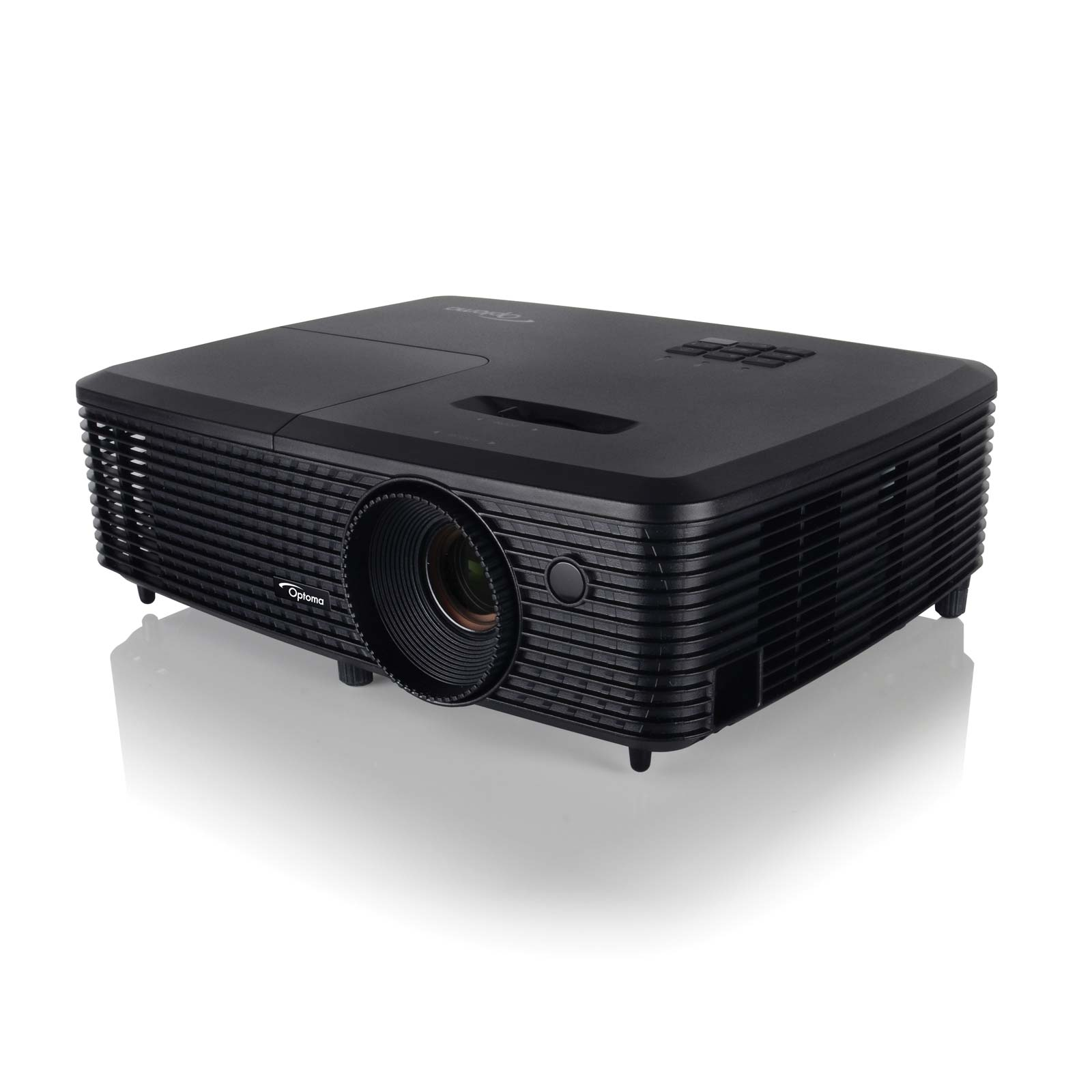 Optoma eh330 vid oprojecteur optoma sur ldlc - Support plafond videoprojecteur optoma ...