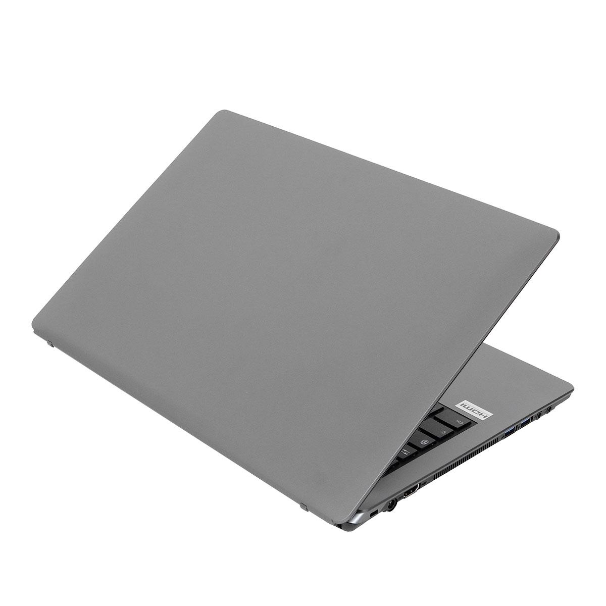 "PC portable LDLC Aurore PC3-4-S2 Intel Celeron N3160 4 Go SSD M.2 240 Go 14"" LED HD Wi-Fi N/Bluetooth Webcam (sans OS)"