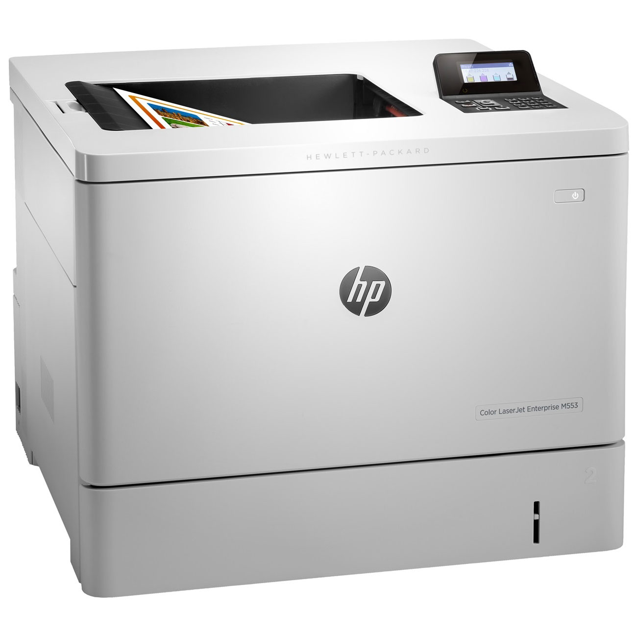 hp color laserjet enterprise m552dn imprimante laser hp sur ldlc. Black Bedroom Furniture Sets. Home Design Ideas