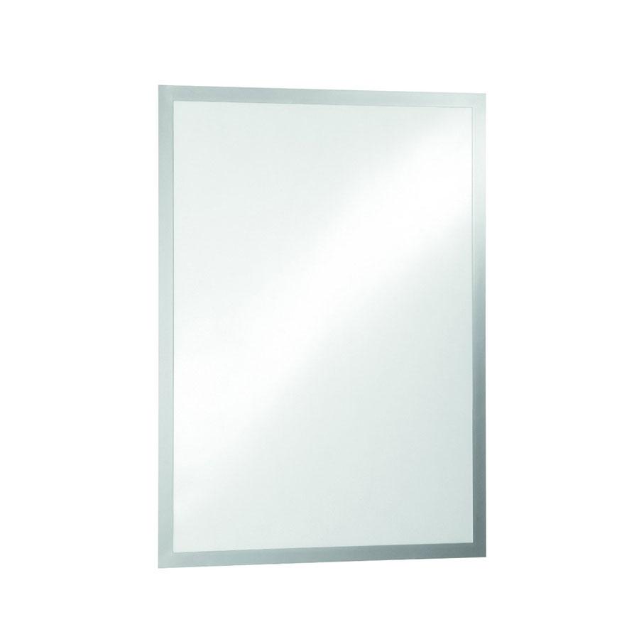 durable cadre duraframe poster a1 gris vitrine et affichage durable sur ldlc. Black Bedroom Furniture Sets. Home Design Ideas