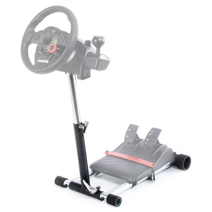 wheel stand pro v2 for logitech driving force gt pro ex fx. Black Bedroom Furniture Sets. Home Design Ideas