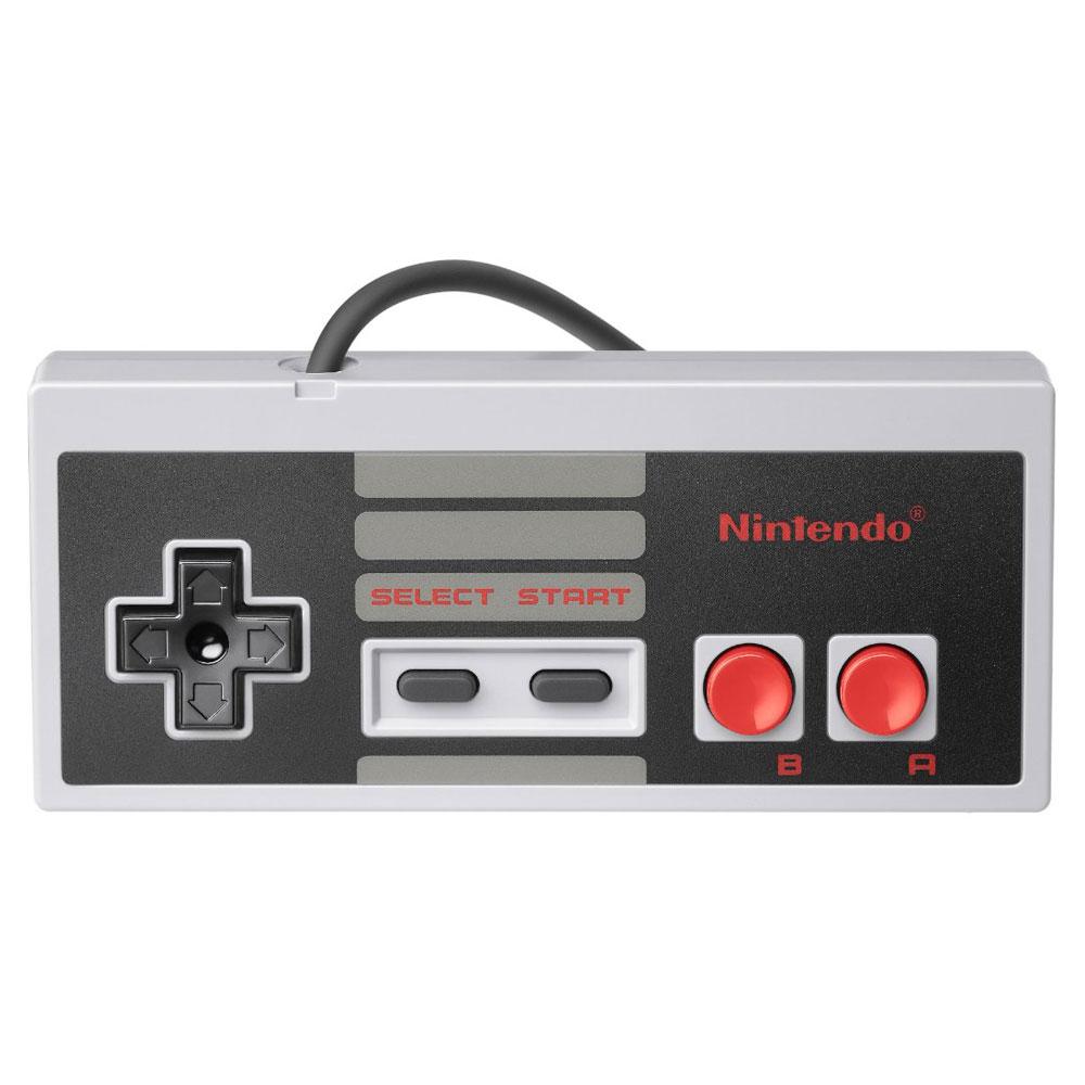 Jeux et Accessoires Nintendo Manette pour Mini NES Manette pour Mini NES