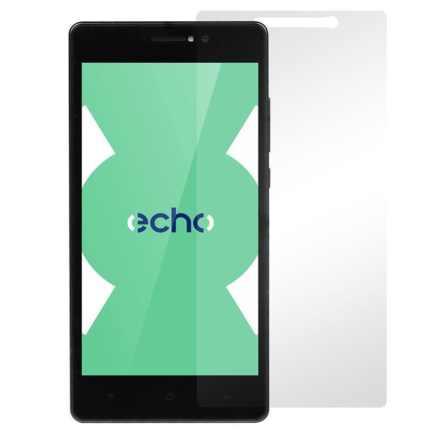 Film protecteur téléphone Echo Verre Trempé pour Echo Smart 4G Film de protection d'écran en verre trempé pour Echo Smart 4G