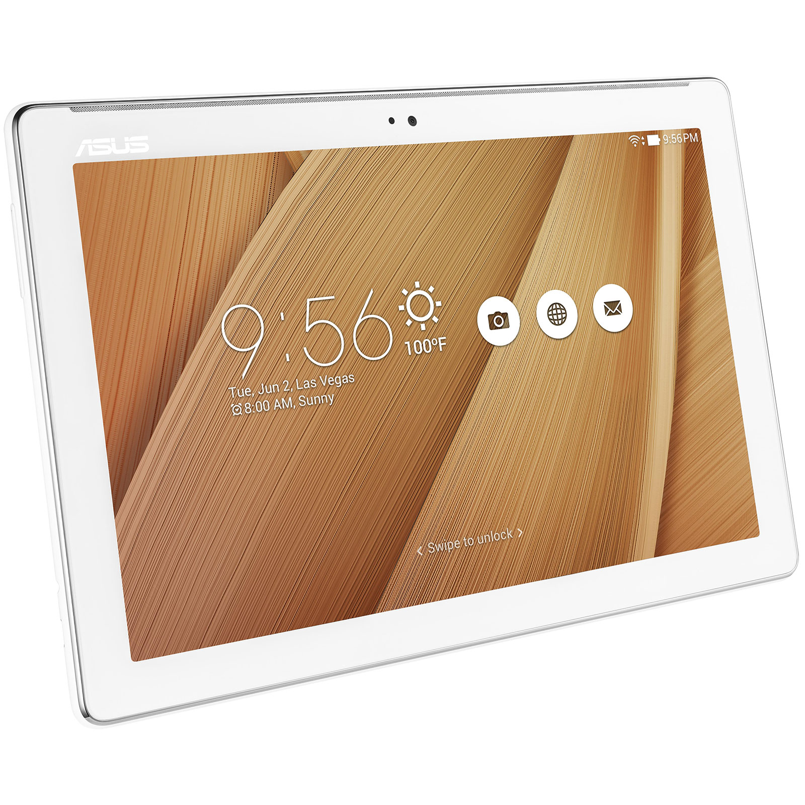 asus zenpad 10 z300m 6l023a tablette tactile asus sur ldlc. Black Bedroom Furniture Sets. Home Design Ideas