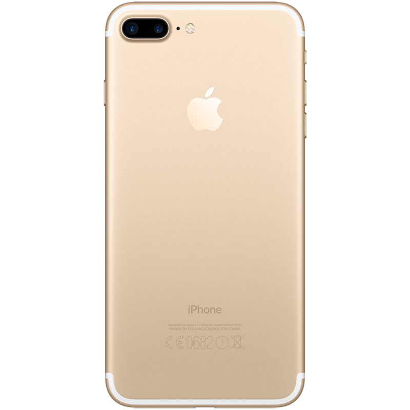 apple iphone 7 plus 256 go or mobile smartphone apple sur ldlc. Black Bedroom Furniture Sets. Home Design Ideas