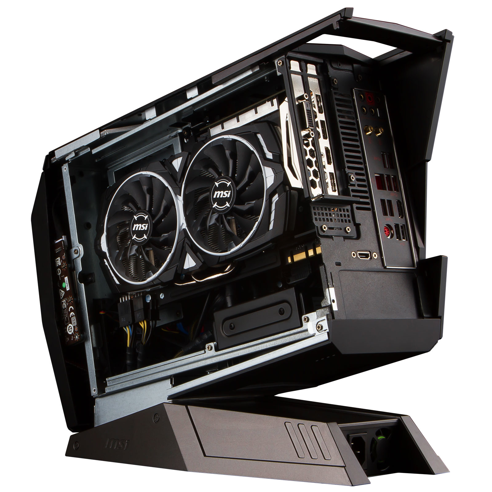 msi aegis x 002eu aegis x 002eu achat vente pc de bureau sur. Black Bedroom Furniture Sets. Home Design Ideas