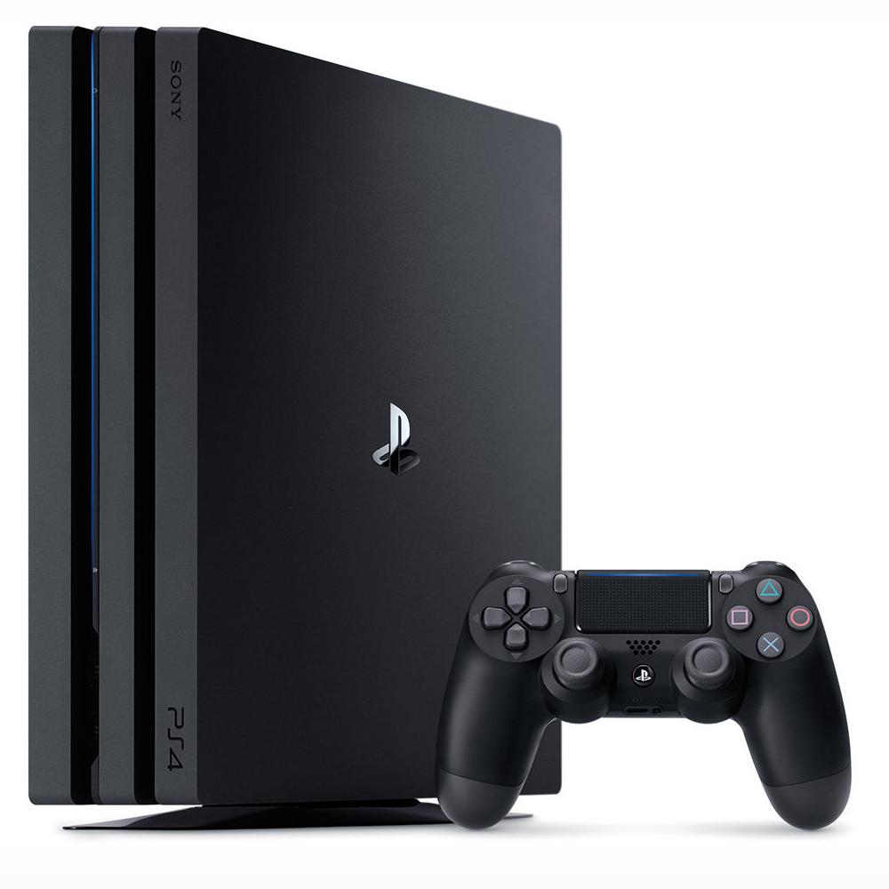 Sony playstation 4 pro 1 to 0711719887157 achat vente console ps4 sur - Site de vente de console de jeux ...