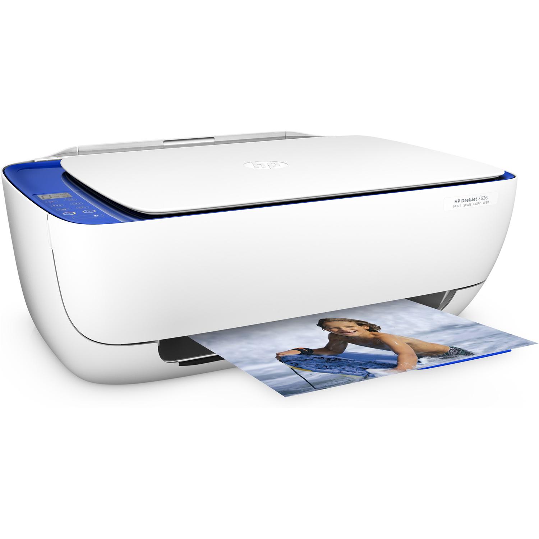hp deskjet 3636 imprimante multifonction hp sur ldlc. Black Bedroom Furniture Sets. Home Design Ideas