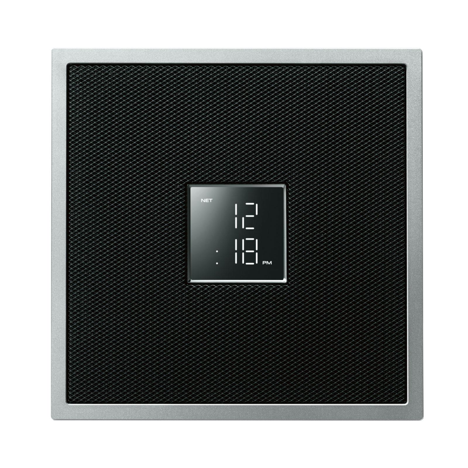 yamaha musiccast isx 18d noir dock enceinte bluetooth. Black Bedroom Furniture Sets. Home Design Ideas