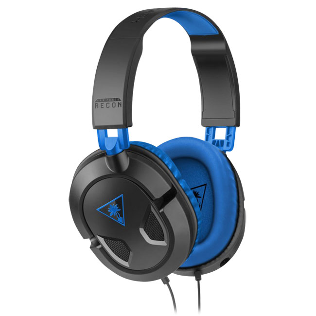 turtle beach recon 60p accessoires ps4 turtle beach sur ldlc. Black Bedroom Furniture Sets. Home Design Ideas