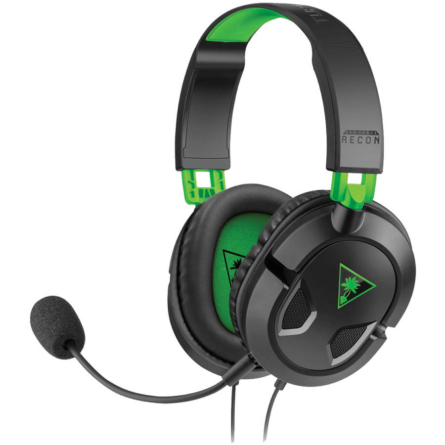 turtle beach recon 50x accessoires xbox one turtle beach. Black Bedroom Furniture Sets. Home Design Ideas