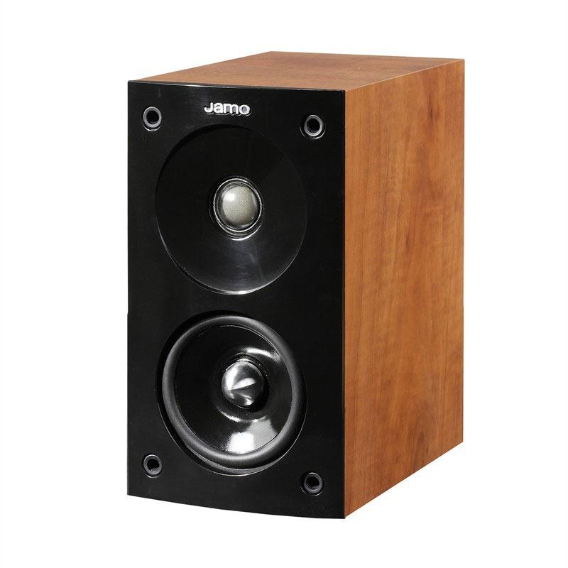 pioneer vsx 531b jamo s 606 hcs 3 dark apple ensemble. Black Bedroom Furniture Sets. Home Design Ideas