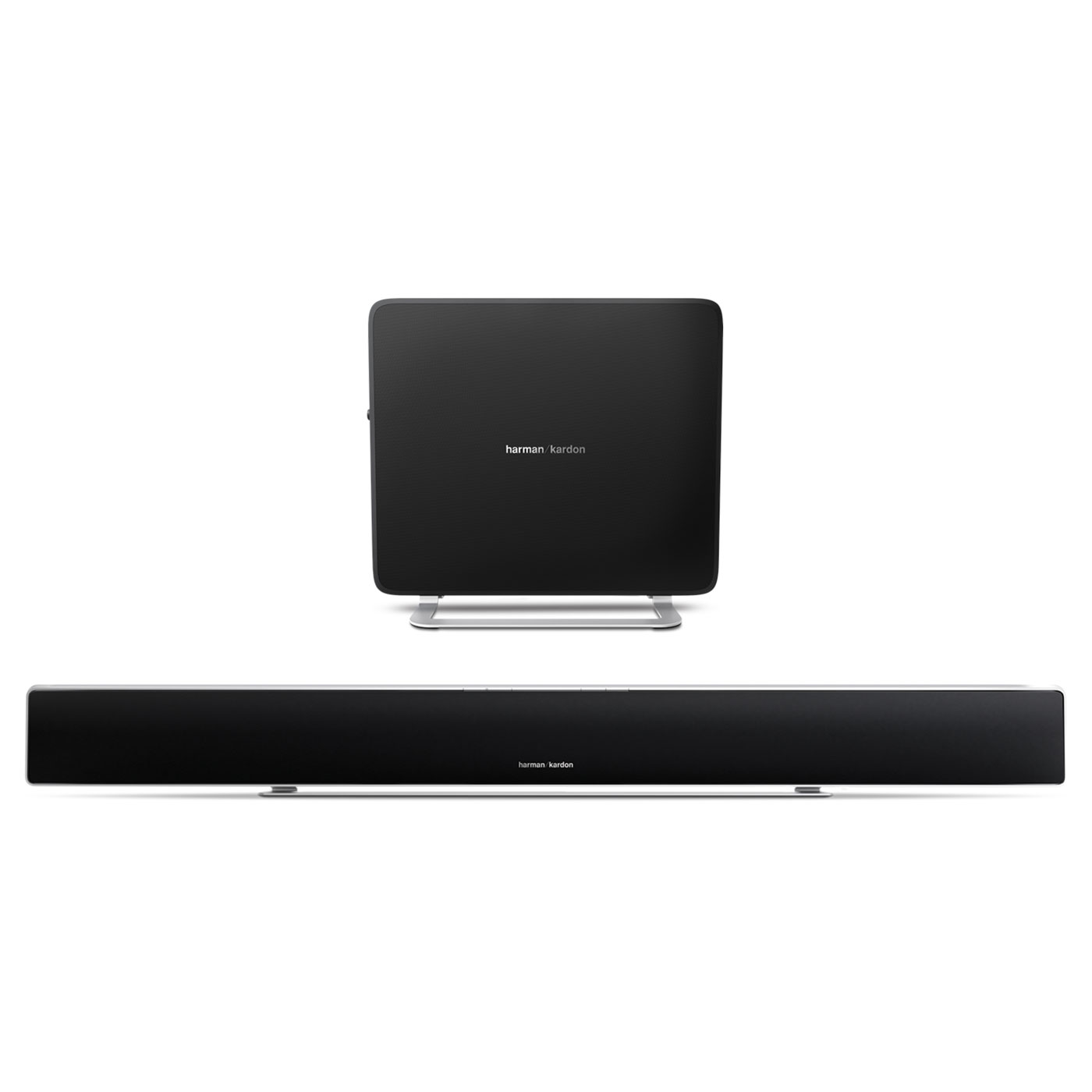 harman kardon sabre sb 35 barre de son harman kardon sur ldlc. Black Bedroom Furniture Sets. Home Design Ideas