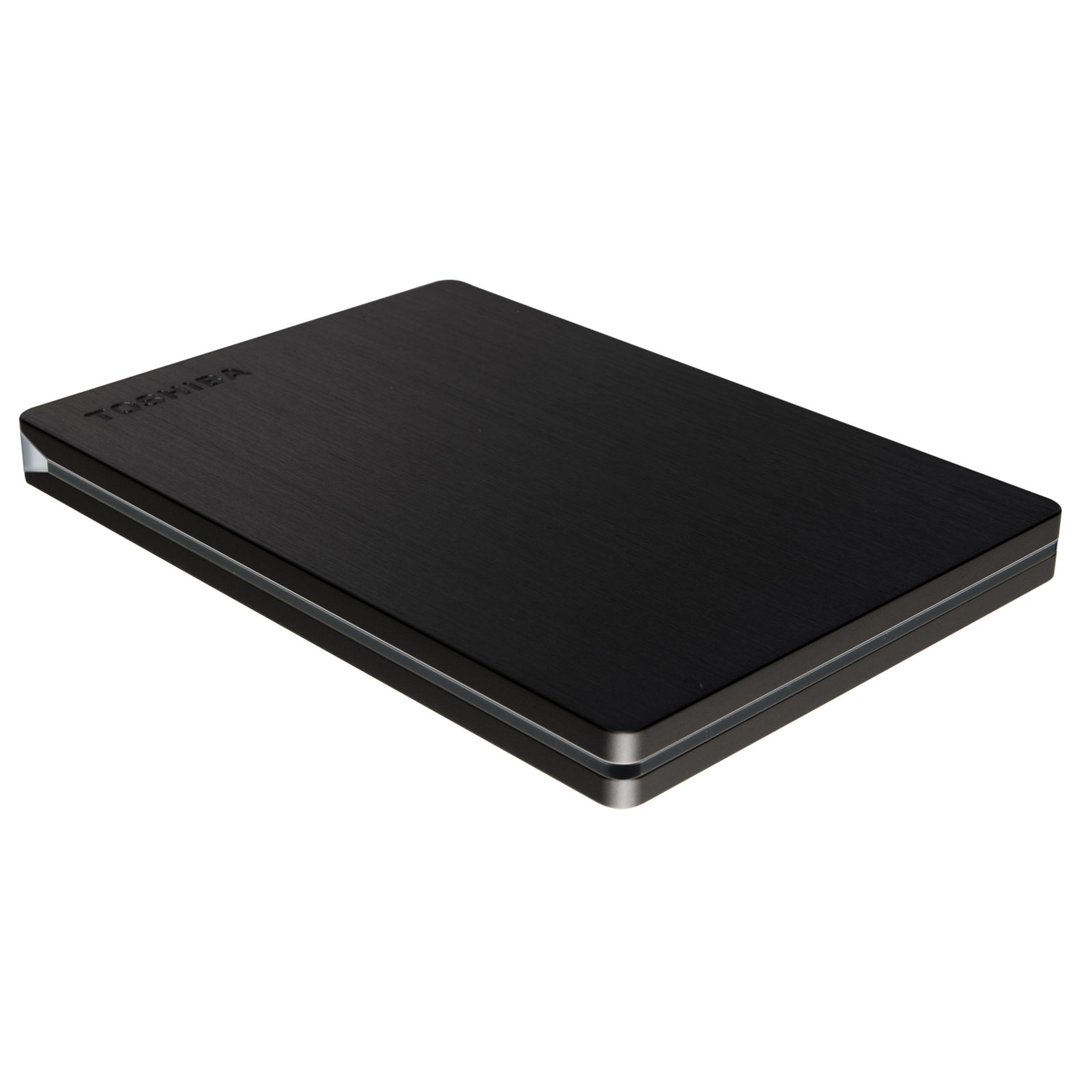 toshiba stor e slim 500 go noir disque dur externe toshiba sur ldlc. Black Bedroom Furniture Sets. Home Design Ideas